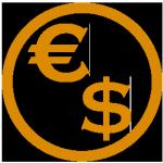 calculadora_euro_dolar