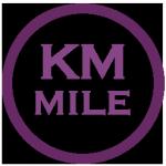 conversor-km-mile